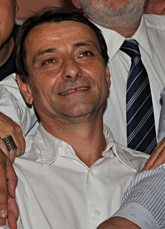 Ele viveu na França e fugiu do país quando teve sua extradição autorizada Foto: Wikimedia