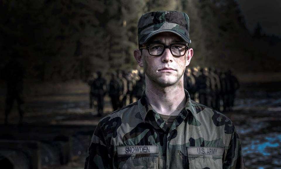 Joseph Gordon-Levitt interpretará a Edward Snowden en la película 'Snowden' dirigida por Oliver Stone. Foto: Facebook Joseph Gordon-Levitt