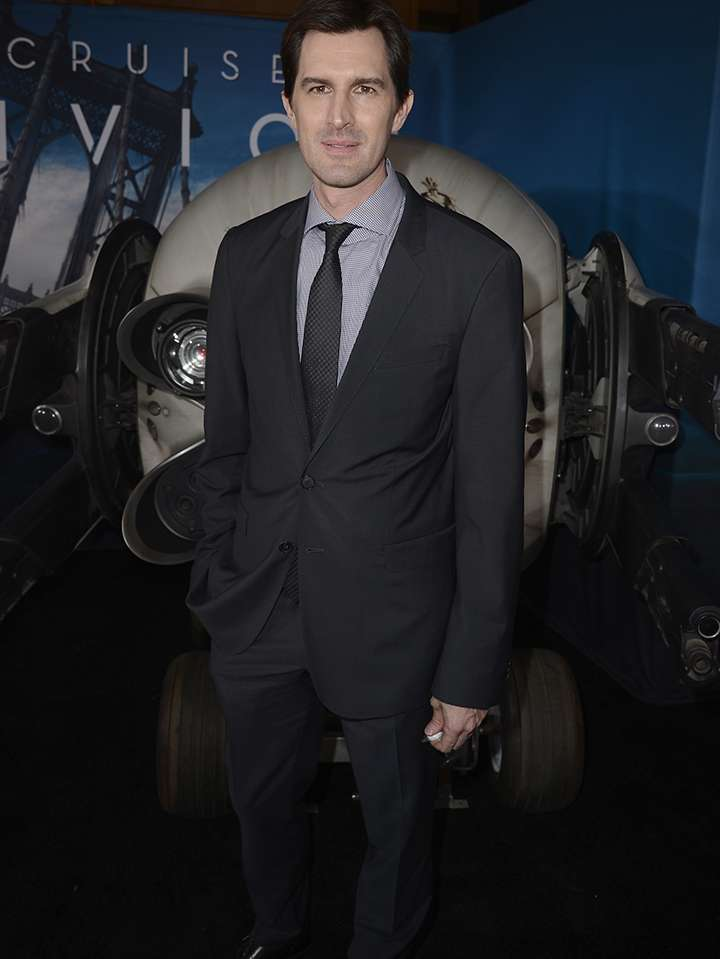 Además de dirigir, Joseph Kosinski ayudará a escribir el guión de la película. Foto: Getty Images