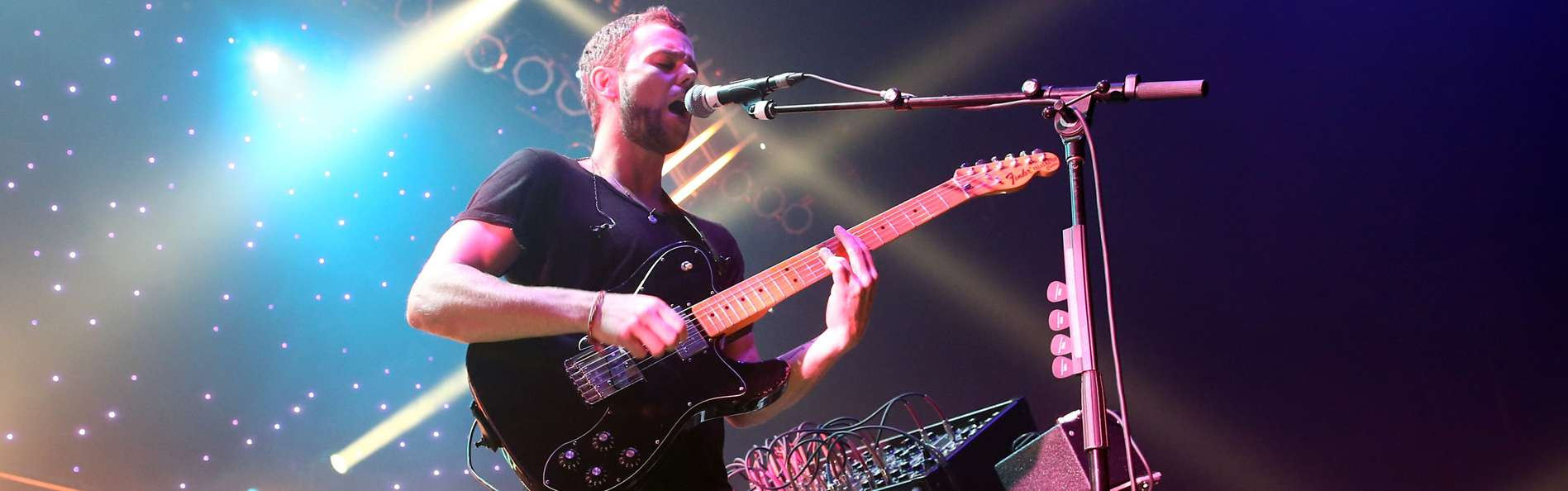 m83 Foto: Getty Images