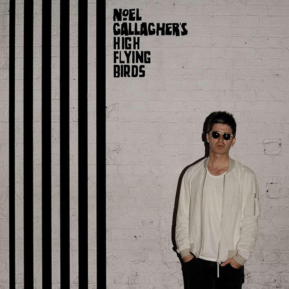'Chasing Yesterday' tiene un buen sonido que en ocasiones recuerda a lo hecho por Noel con Oasis. Foto: facebook.com/noelgallaghermusic