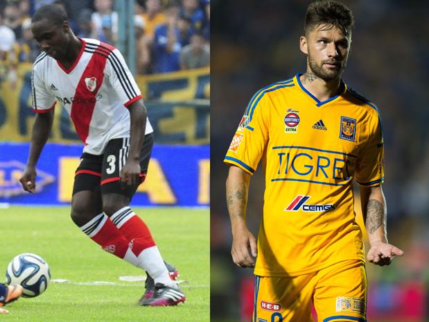 River Plate y Tigres se enfrentan el jueves en Buenos Aires Foto: Especial Getty Images-Mexsport