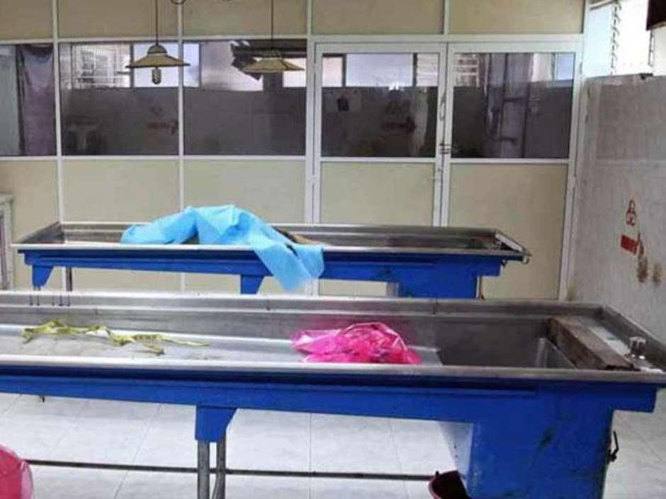 Fuentes de Seguridad federal no descartan que la ejecución de Nicolás Robles Pineda esté relacionado con su actividad sindical. Foto: Archivo/Reforma