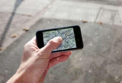 El estudio distingue entre el uso que las 'apps' hacen al iniciarse y cuando se utilizan. Foto: Getty Images
