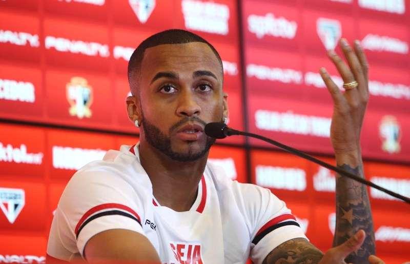Foto: Rubens Chiri/saopaulofc.net/Divulgação