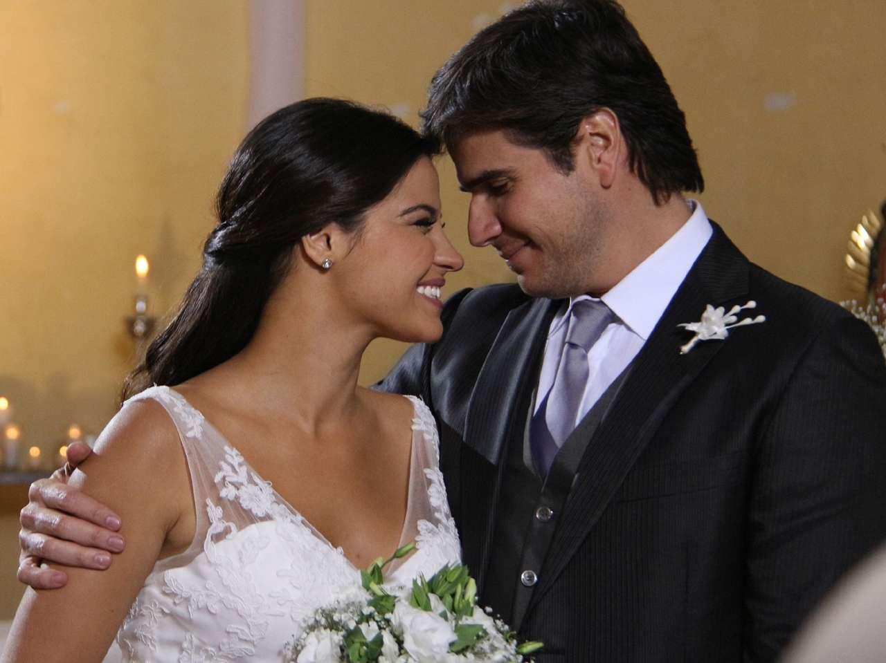 Daniel Arenas y Maite Perroni hicieron un gran equipo en 'La Gata'. Foto: Televisa