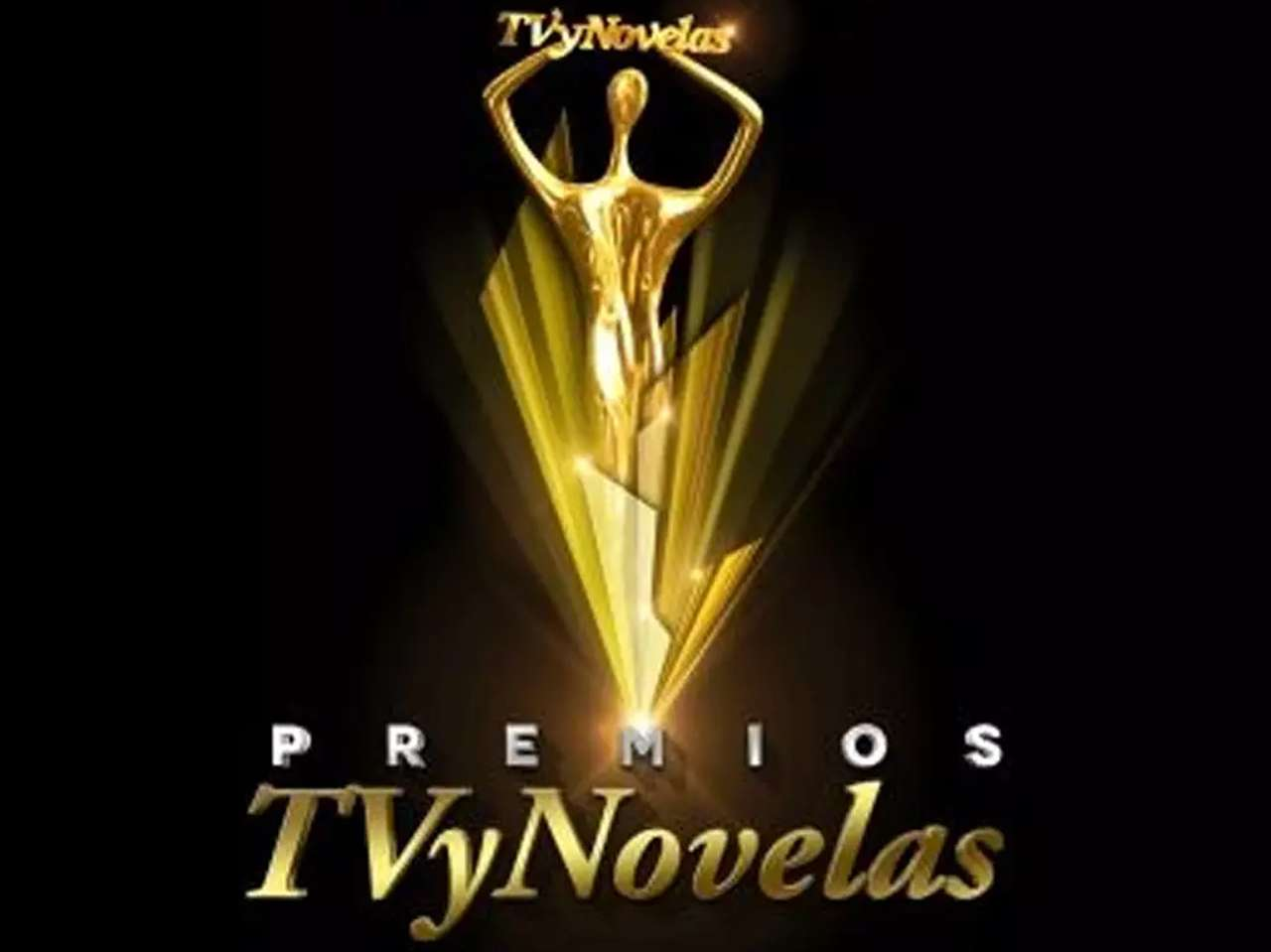 Premios TVyNovelas Foto: Facebook