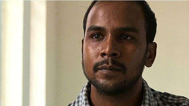 O homem disse que a garota é muito mais responsável pelo estupro do que o garoto Foto: BBC/BBCBrasil.com
