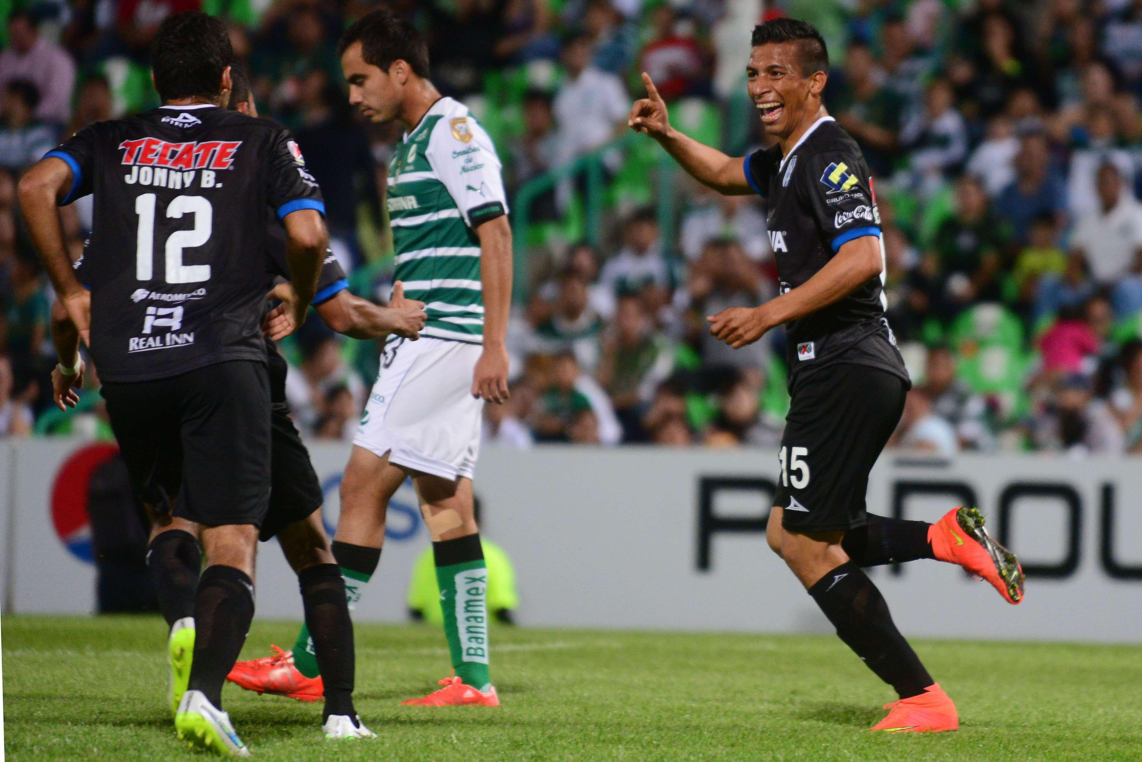 El campeón Santos empata 2-2 con Querétaro y se despide la Copa MX Foto: Mexsport