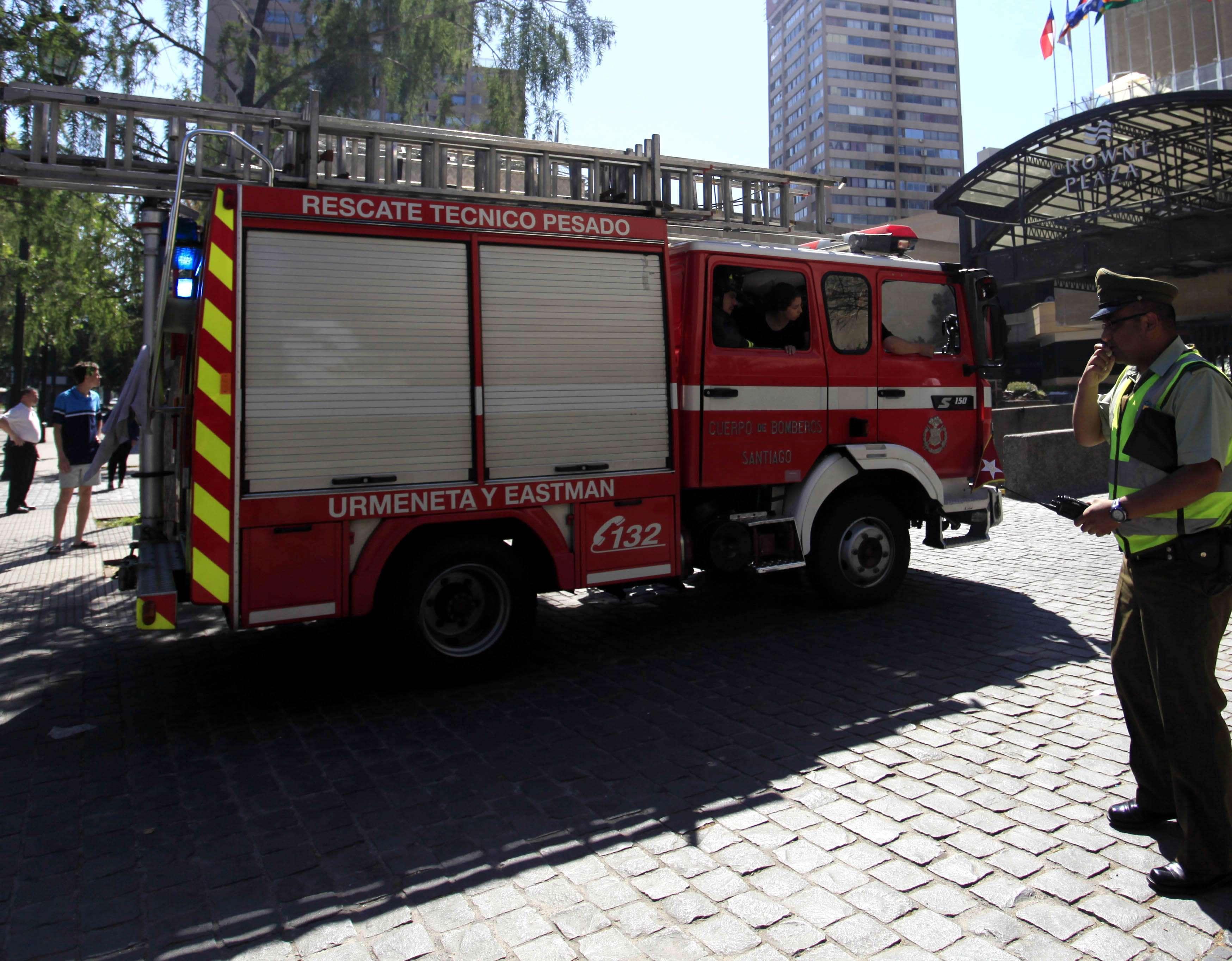 (Imagen referencial) Foto: Agencia UNO