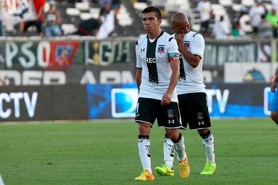 Gonzalo Fierro regresará contra Universidad de Chile. Foto: Agencia UNO
