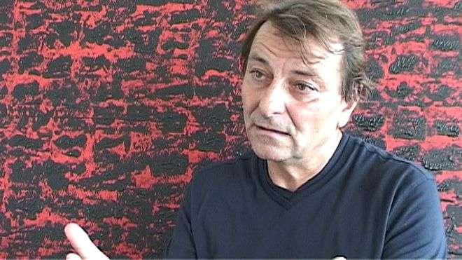 Battisti foi condenado à prisão perpétua na Itália por quatro assassinatos cometidos por ele na década de 1970 Foto: BBC/BBCBrasil.com