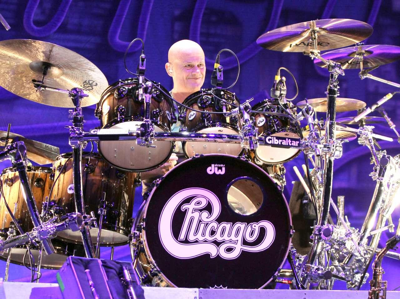 Chicago Arena Ciudad de México Foto: Photo AMC
