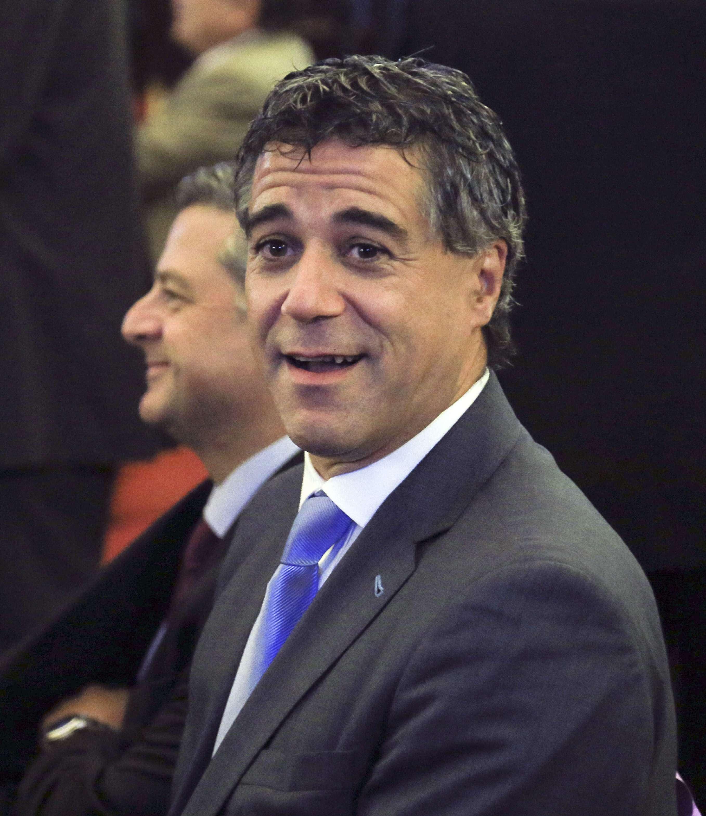 Daniel Rafecas es el juez que entiende en la causa acerca de la denuncia de Nisman contra Cristina Fernández, el canciller Timerman, Luis D´Elía y otros funcionarios oficialistas. Foto: NA