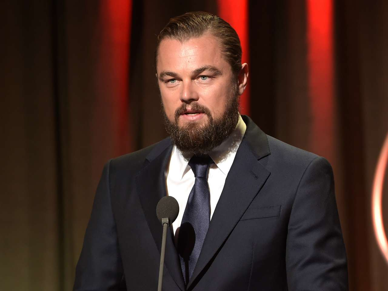 Leonardo DiCaprio. Foto: Getty Images