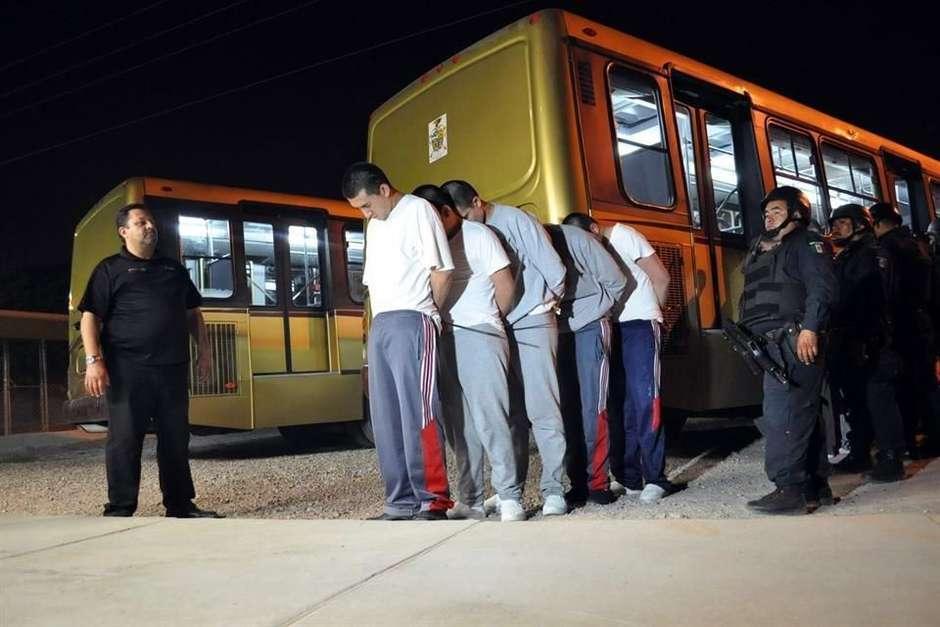 """La Comisión Nacional de Derechos Humanos (CNDH) de México denunció que en los centros de tratamiento interno para adolescentes en el país existen """"tratos crueles, inhumanos y degradantes"""". Foto: Reforma"""