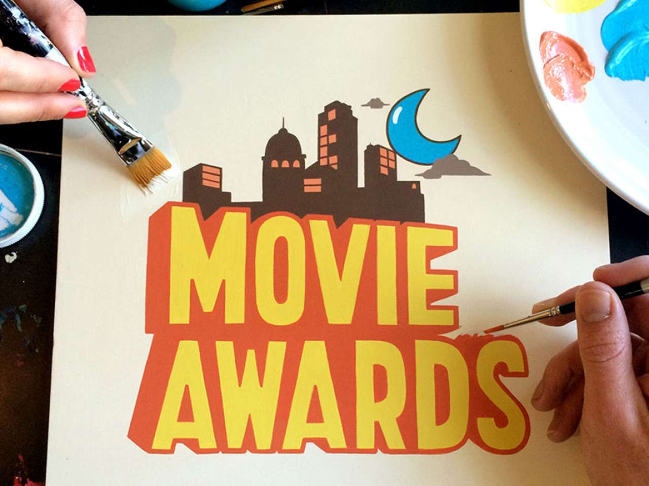 Los MTV Movie Awards 2015 se llevarán a cabo el domingo 12 de abril. Foto: MTV