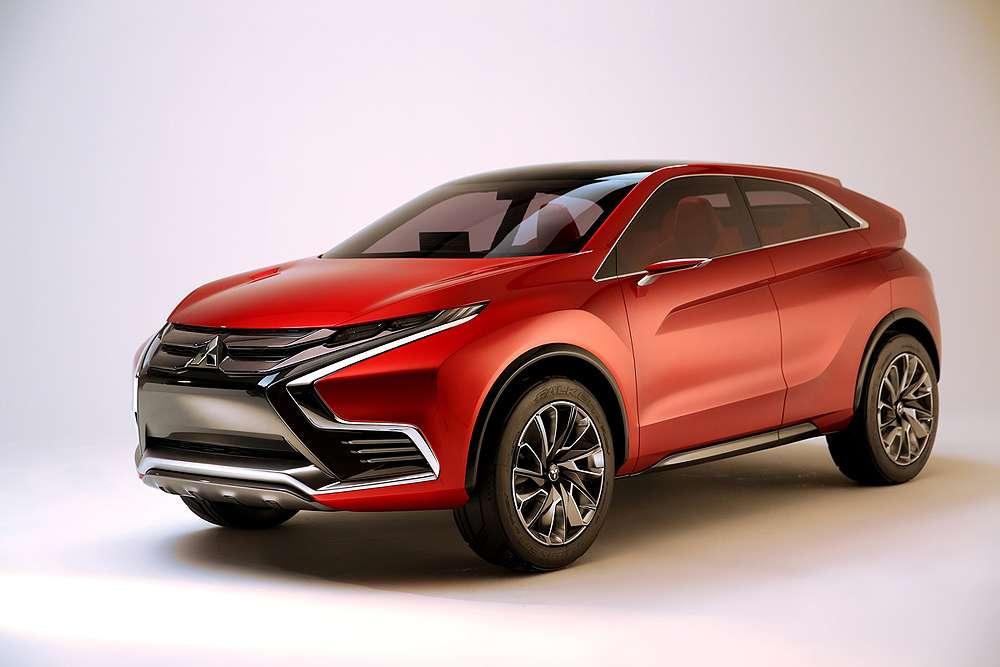 Foto: Mitsubishi Motors.