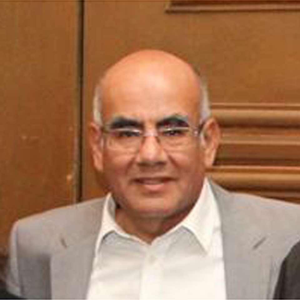 Luis Antonio Zapata Guerrero, presidente municipal de Corregidora, municipio de Querétaro. Foto: Gobierno de Querétaro