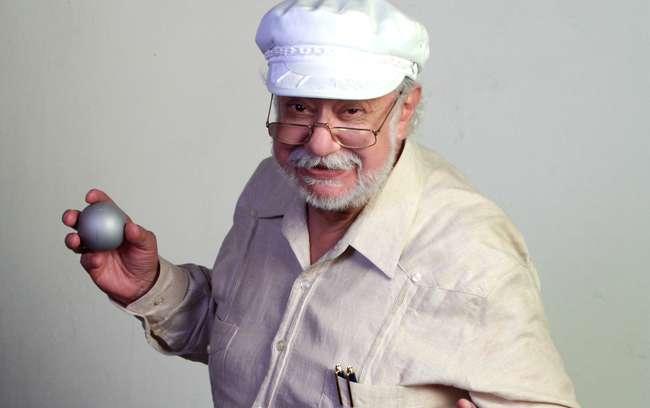Carlos Muñoz, reconocido actor colombiano. Foto: Prensa Ficci/Archivo particular