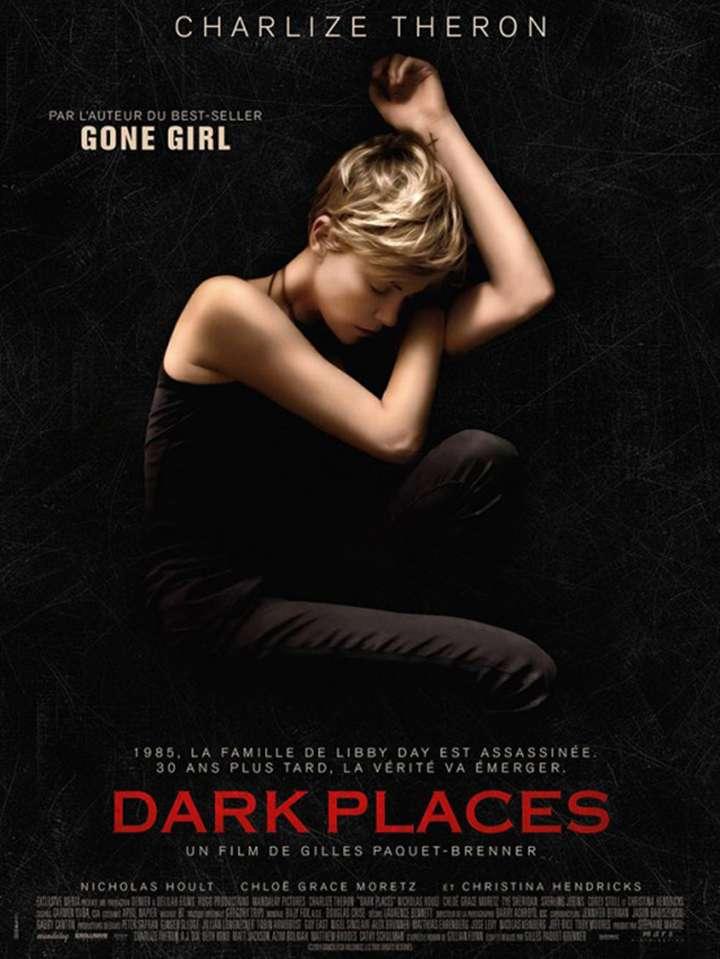 'Dark Places' se estrenará en Francia el 8 de abril y después llegará a otros países. Foto: Exclusive Media