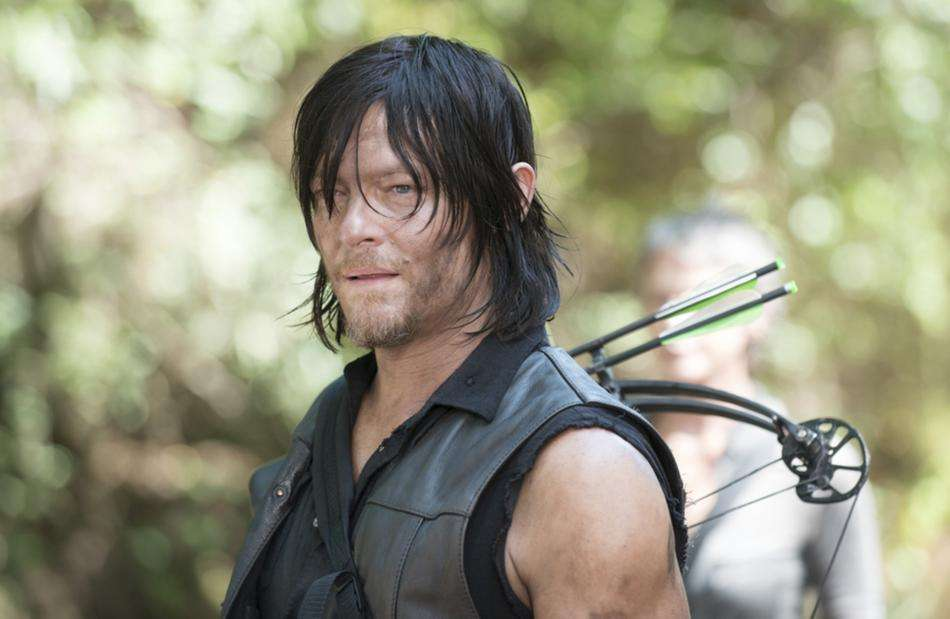 ¿Cuál será el destino de 'Daryl Dixon' en 'The Walking Dead'? Foto: AMC