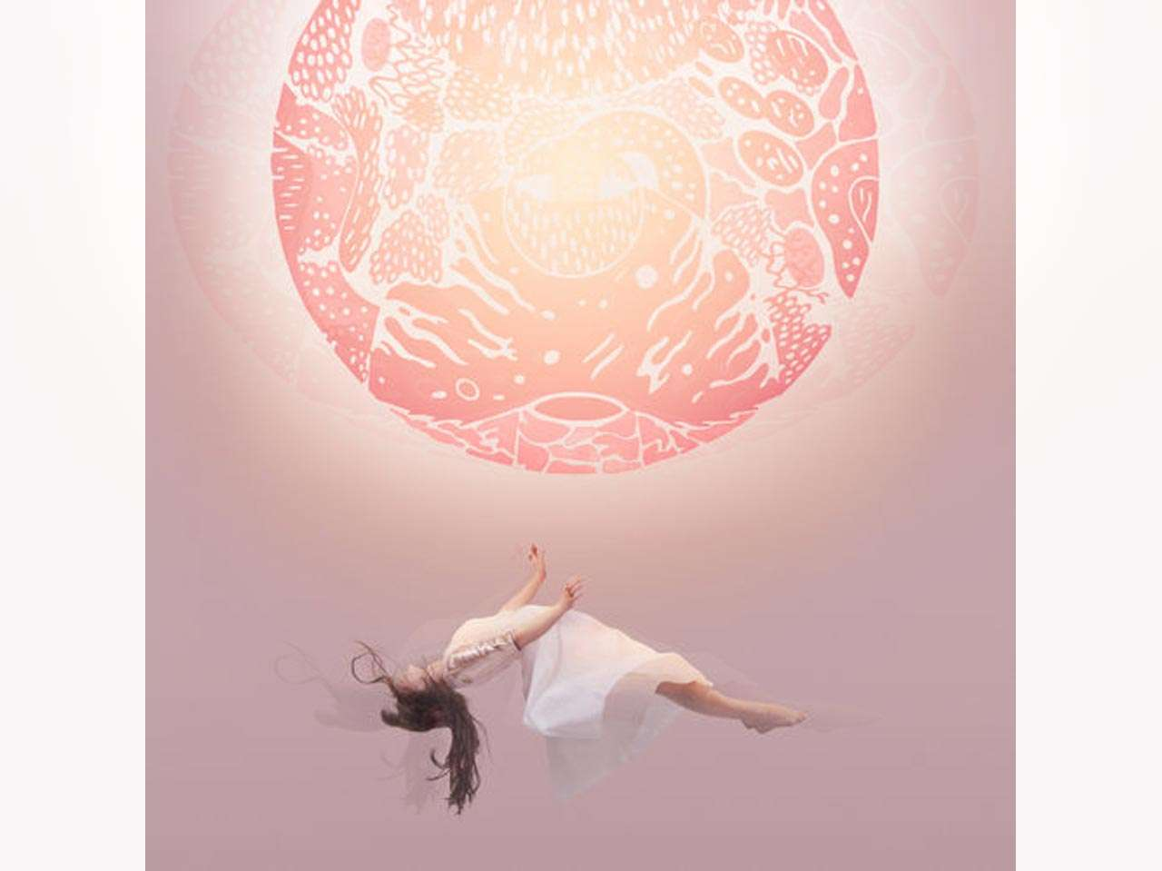 'Another Eternity', Purity Ring. Foto: 4AD Ltd