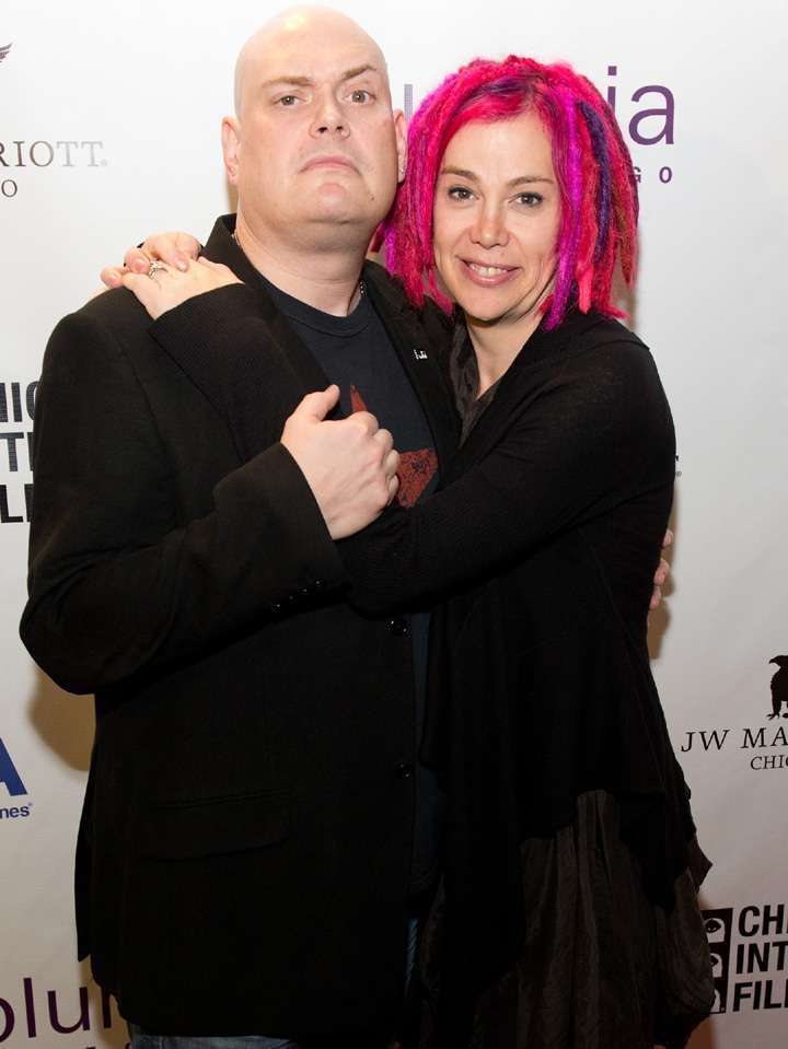 Wachowski Foto: Getty Images