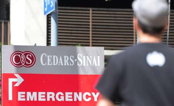 Por precaución, el hospital está enviando equipos de examen gratuitos a 68 pacientes que se realizaron procedimientos endoscópicos en sus instalaciones Foto: Getty Images/Archivo