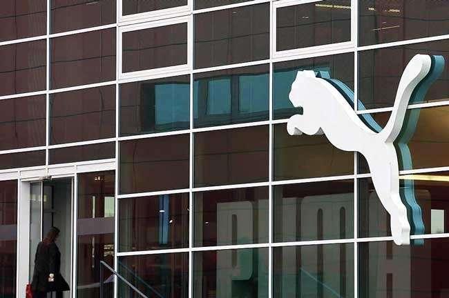Puma es una marca deportiva alemana que patrocina a equipos de futbol mexicanos. Foto: Reuters en español