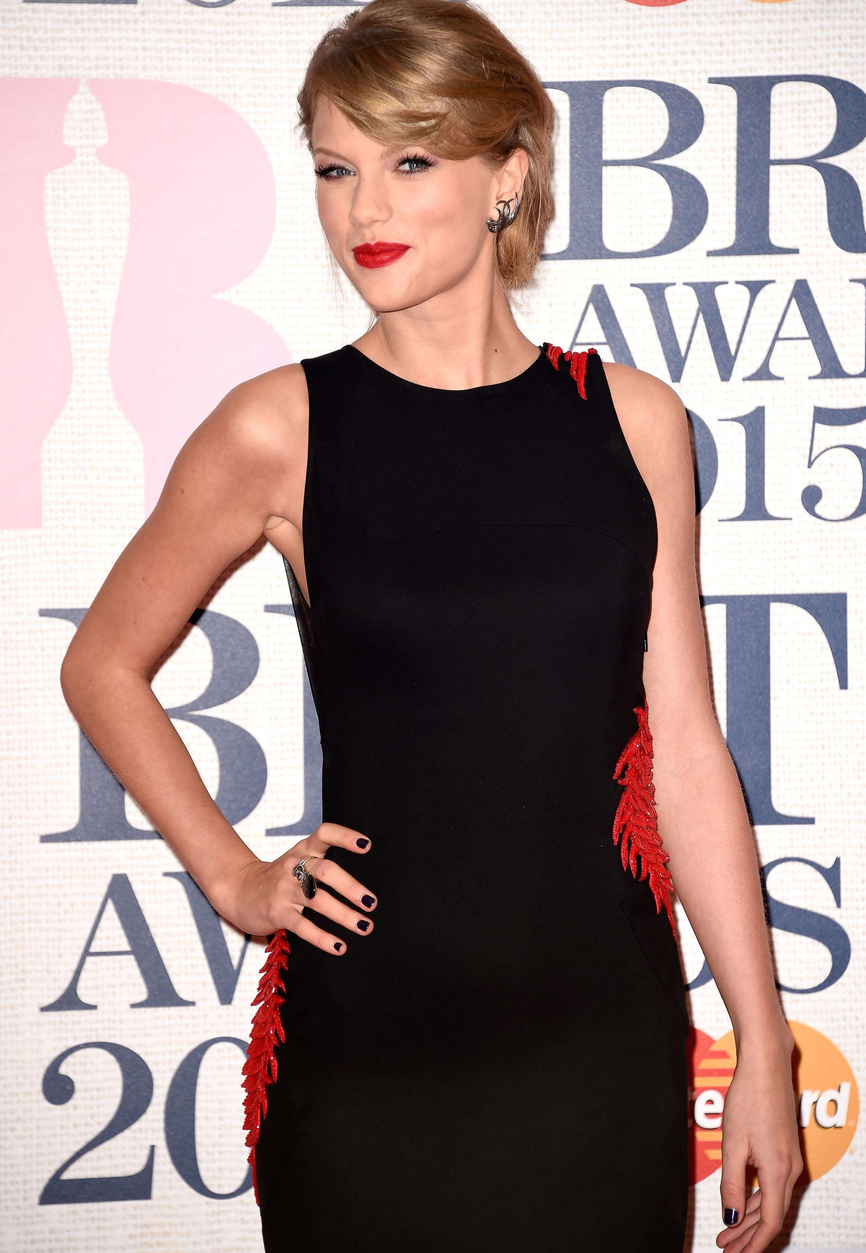 Taylor Swift. Foto: Getty Images