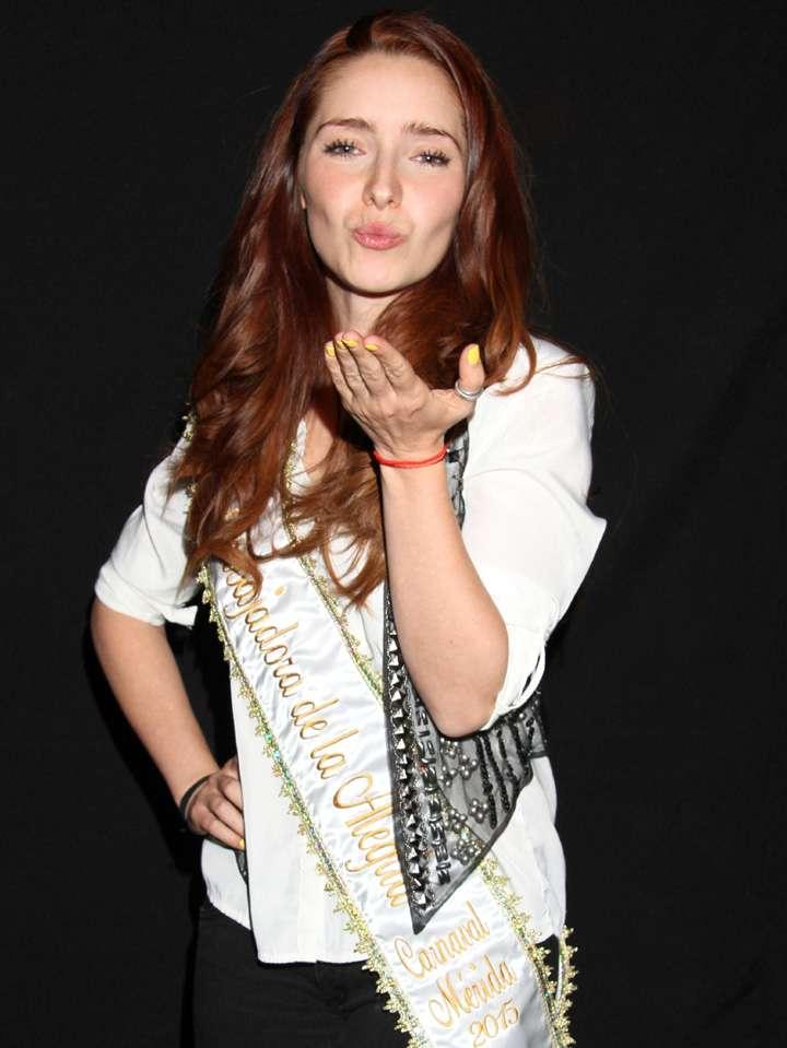Ariadne Diaz Foto: Photo AMC