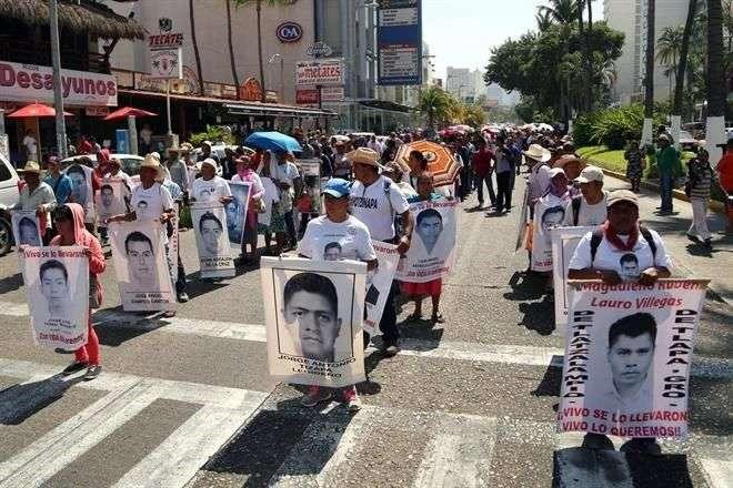 El caso Ayotzinapa exige que las autoridades tomen acciones para acabar con la impunidad, consideró Zeid Ra'ad Al Hussein, Alto Comisionado de las Naciones Unidas para los Derechos Humanos. Foto: Archivo/Reforma
