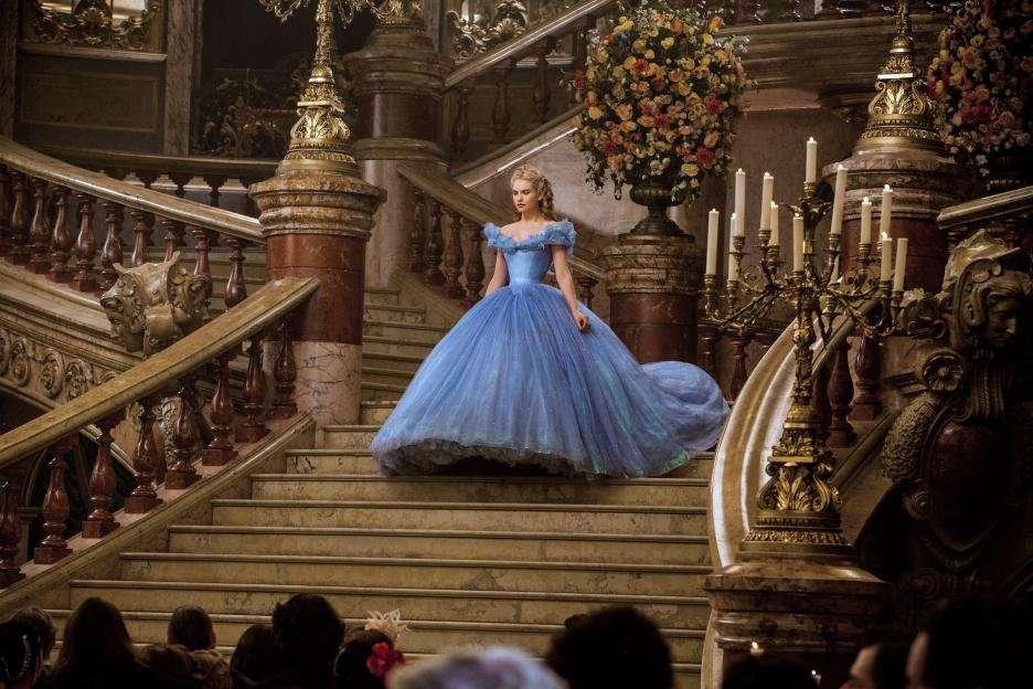 Foto: Genre Films/Walt Disney Pictures