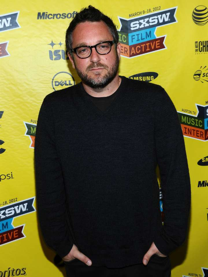 Colin Trevorrow. Foto: Getty Images