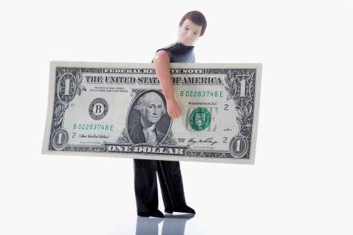 En la lista no están incluidos en la selección de la OIT países como Venezuela y Argentina, que aunque han subido su salario mínimo, se trata del salario nominal y no el real ajustado a la inflación. Foto: Getty Images