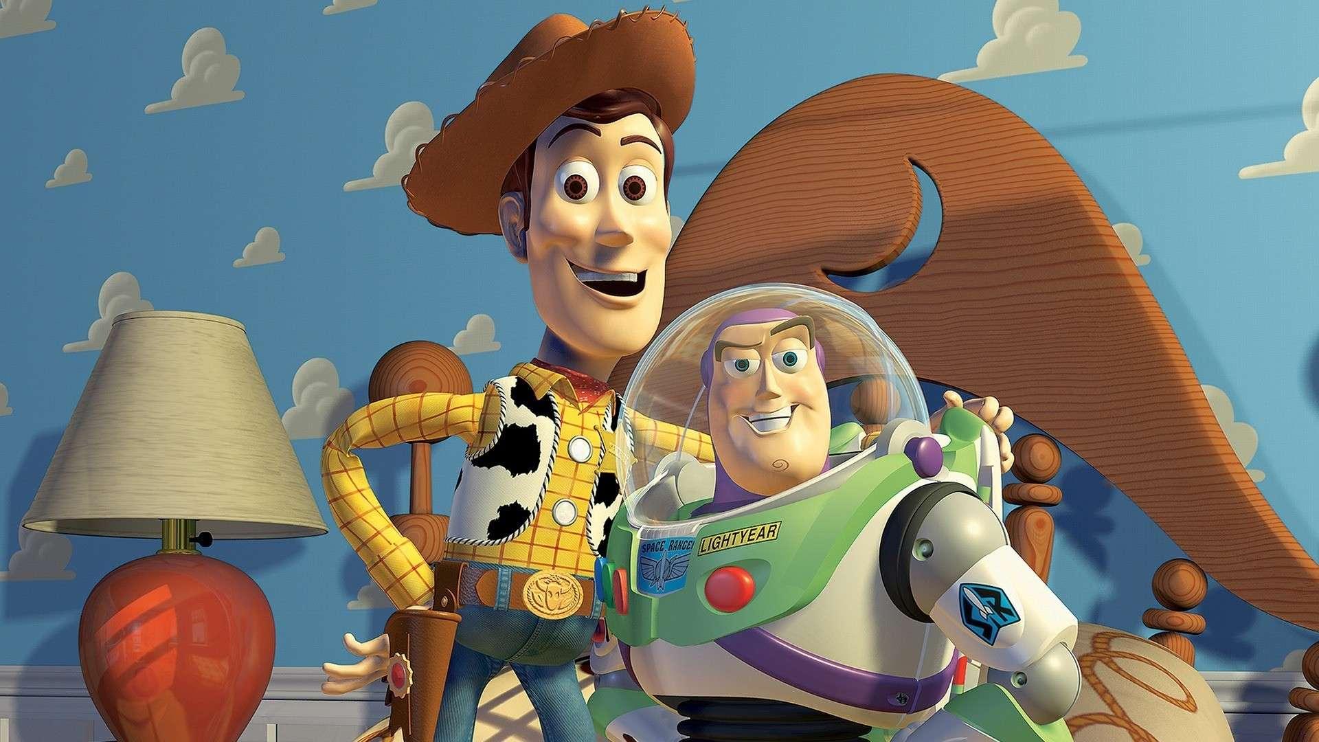 Foto: Pixar
