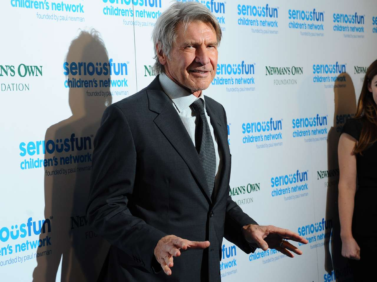 Harrison Ford. Foto: Getty Images