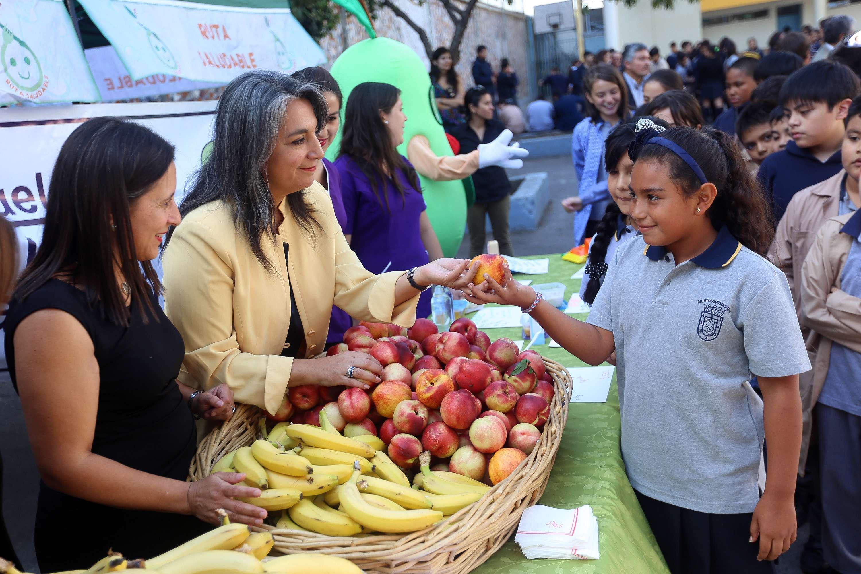 Foto: Ministerio de Desarrollo Social