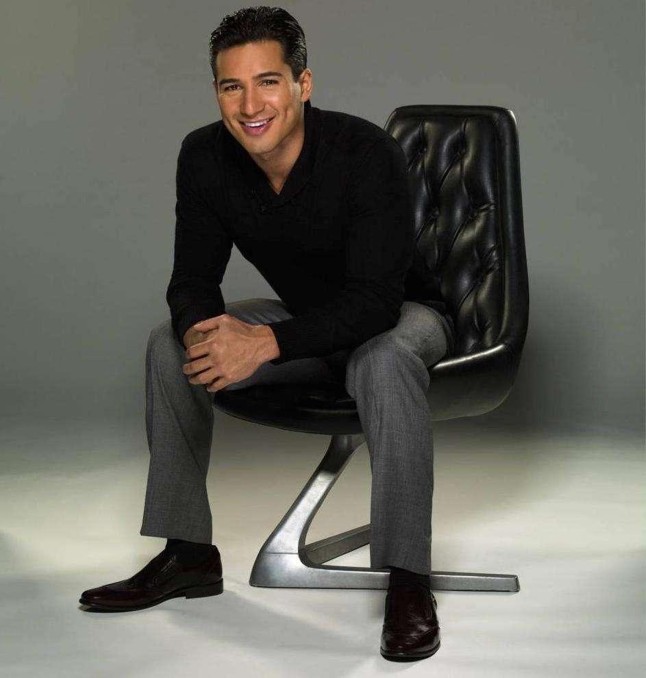 Mario Lopez es uno de los productores ejecutivos de 'Los Golden Boys'. Foto: MundoFox