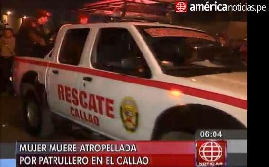 Foto: Captura Tv/América Noticias