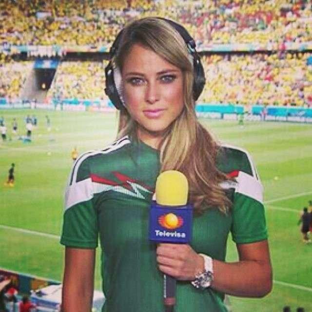 Vanessa Huppenkothen seria o novo affair de Cristiano Ronaldo Foto: Instagram/Reprodução