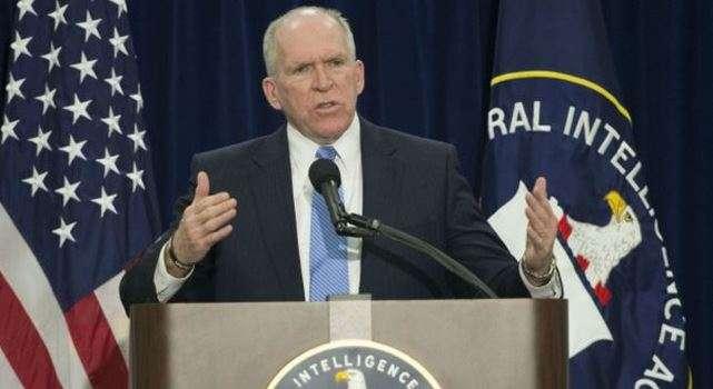 El director de la CIA, John Brennan, afirmó este viernes que la reorganización se enfocará en todo lo relacionado con el ciberespionaje. Foto: AFP en español