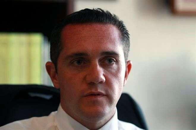 Adrián Rubalcava aspira a una diputación capitalina tras las elecciones del 7 de junio. Foto: Archivo/Reforma
