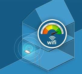 Veja como melhorar o sinal de Wi-Fi em casa