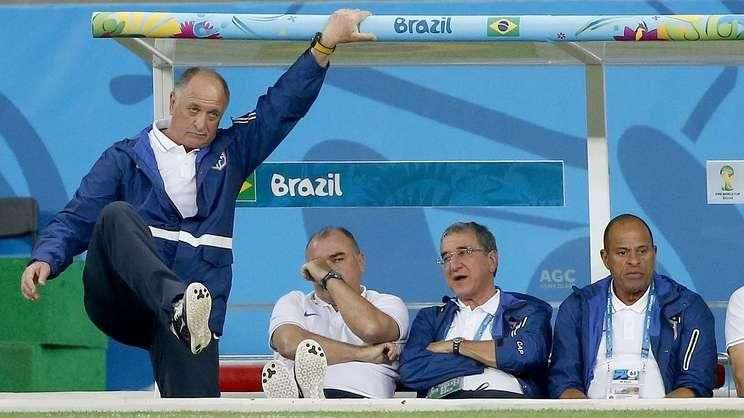 Copa 2014  Brasil 1 x 7 Alemanha 876e9c83ddc39