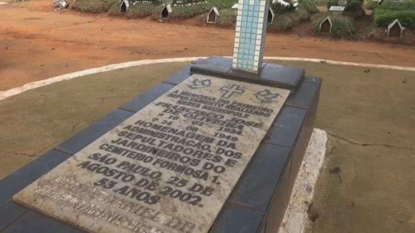 Cemitério da Vila Formosa já teve 1,5 milhão de enterros