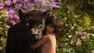 "Jon Favreau y Neel Sethi nos llevan a la selva de ""The Jungle Book."""