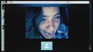 Triler de ´'UNFRIENDED'