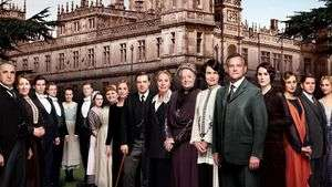Downton Abbey Coming To The Big Screen?